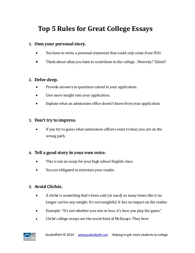 Why Upenn Essay College Confidential